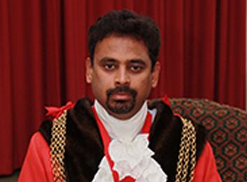 Dr. Neeraj Patil